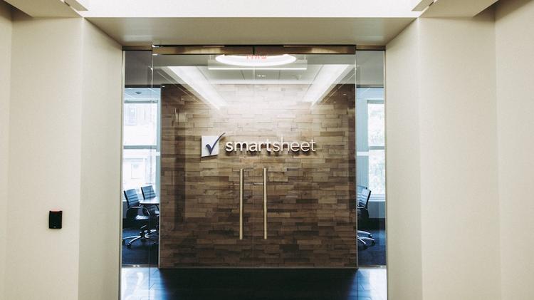 Smartsheet triples office space in Boston, plans to hire 300