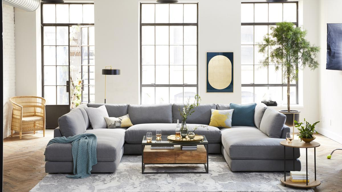 In Home Decorations Rent The Runway Inks Partnership With West Elm To Home Decorations
