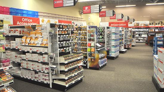 Office Depot shareholders approve Staples deal - South Florida