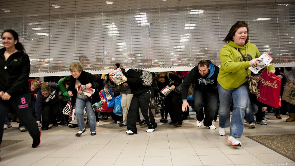 Black Friday Shopping Cincinnati Is No 1 For Black Friday Shoppers Cincinnati