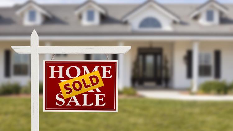 Columbus Realtors report indicates rising home prices, lagging