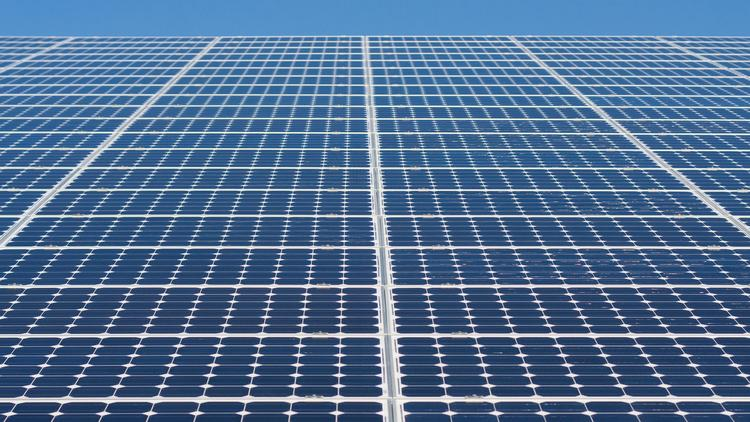 SolarCity to move into 60,000 square feet in Roseville - Sacramento