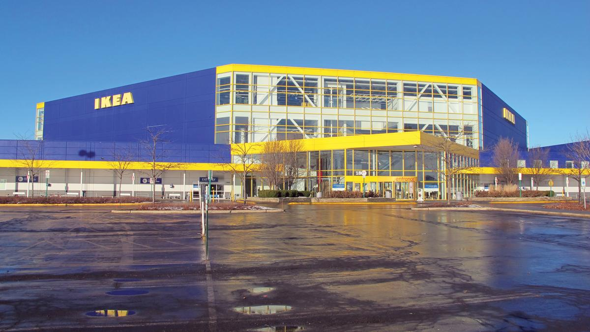 Ikea Schaumburg Ikea Reportedly Looking At Oak Creek For Store - Milwaukee