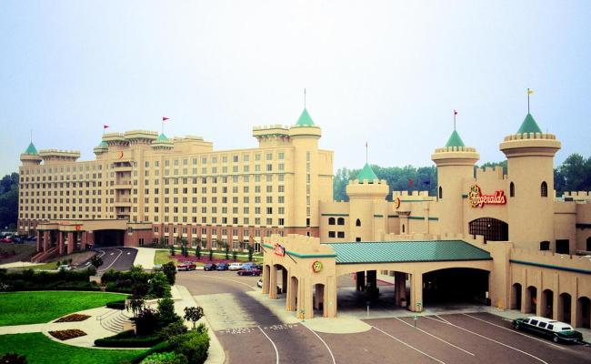 Foundation Gaming Entertainment Llc Acquired Fitz Casino Hotel Tunica Memphis Business Journal
