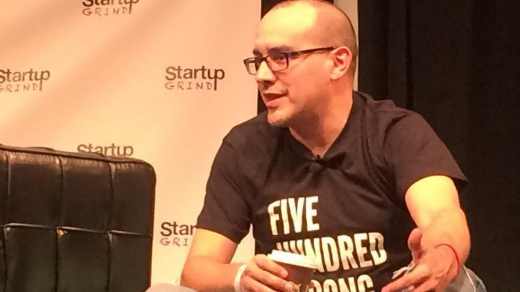 Dave McClure Bitcoin/finance will be 500 Startups\u0027 next AngelList