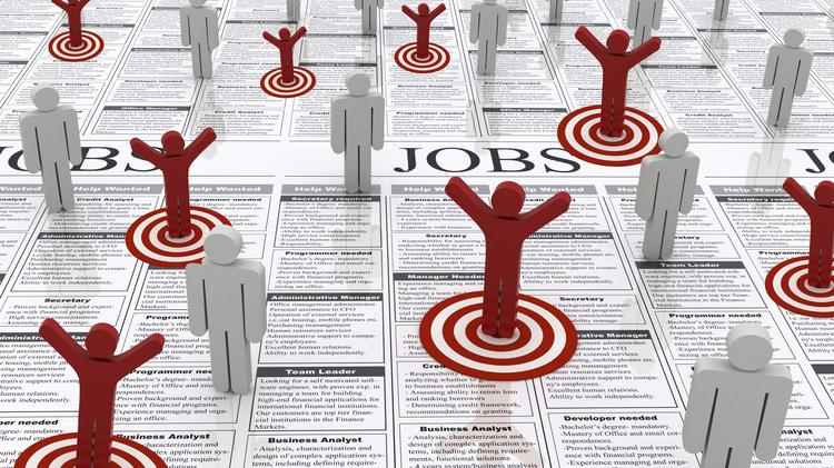 WalletHub ranks Houston No 10 on Best Cities to Find a Job list