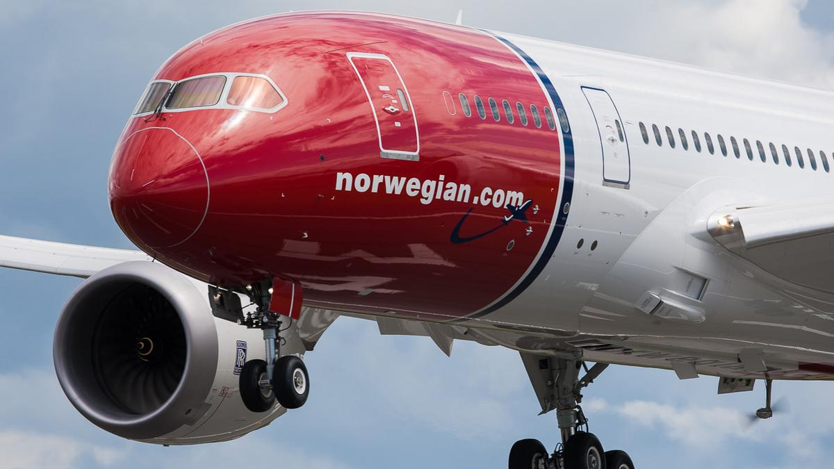 Norwegian Oslo No Immediate Plans For Oslo Honolulu Route Says Norwegian Air