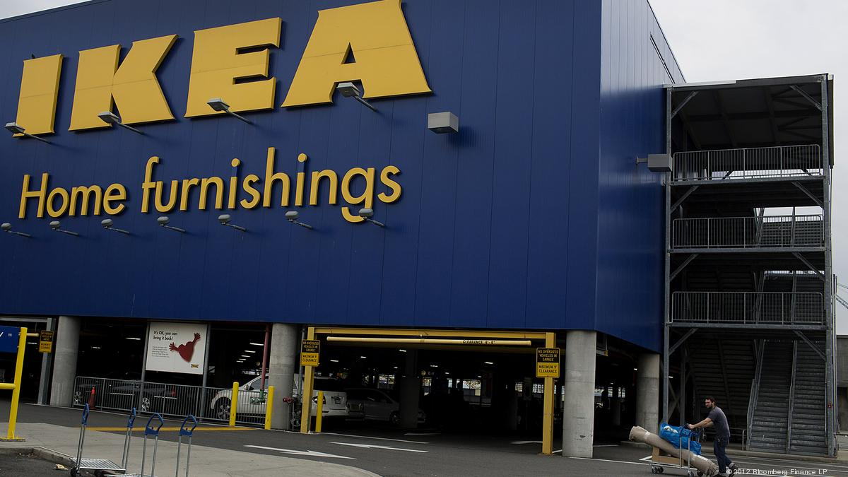 Ikea Near Chicago Ikea To Buy Illinois Wind Farm - Chicago Business Journal