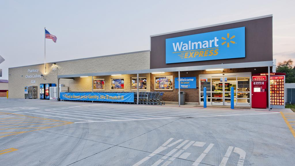 Retailer buying 12 of the 16 shuttered Wal-Mart Express stores in