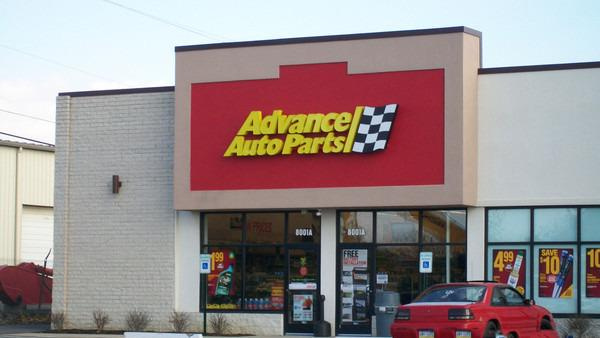 Website tracking layoffs littered with comments from Advance Auto