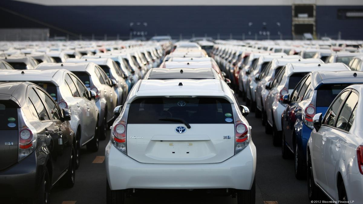 Vehicle Manufacturers In Japan It S Confirmed Toyota To Establish U S Headquarters In
