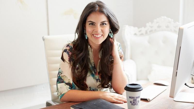 Levo League, funded in part by Sheryl Sandberg, offers new profile