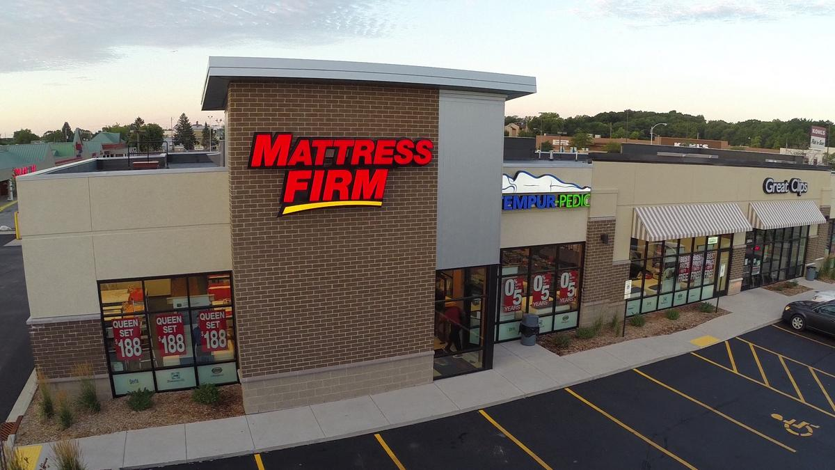 Mattress Firm Cincinnati Mattress Firm Closed Nearly 100 Stores In Fiscal Q1 2018 More To