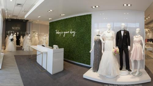 Medium Of Davids Bridal Locations