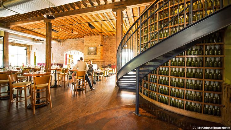New York winery and concert venue City Winery is close to a deal to