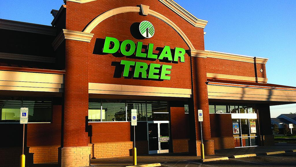 Dollar Tree will lease 10,000 square feet at former Walmart Express