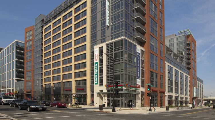 The Wharf Dc Apartments For Sale