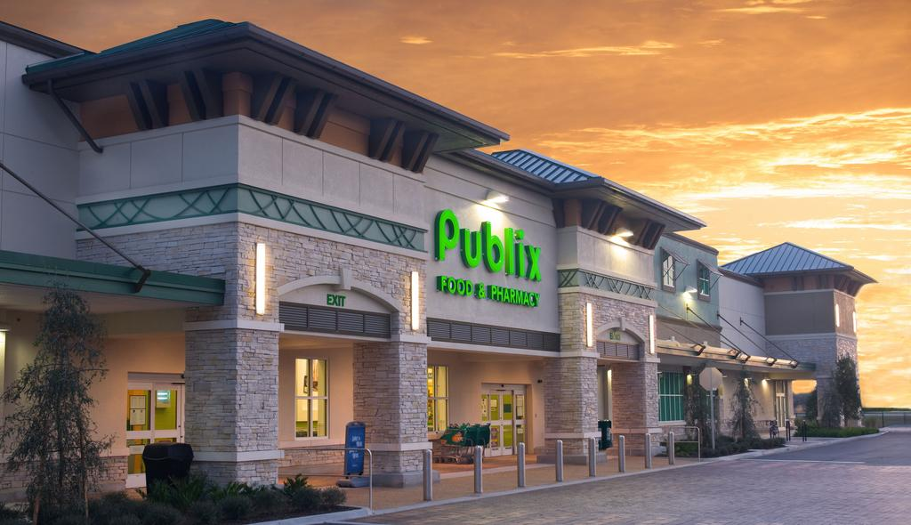 Publix buys some Bi-Lo grocery stores - Jacksonville Business Journal