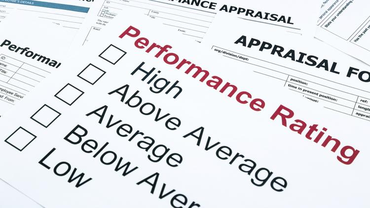 4 rules for conducting successful performance reviews - The Business