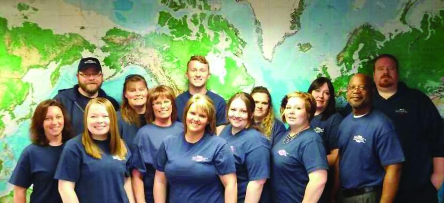 Get to know the Best Places to Work in Dayton for 2015 - Dayton