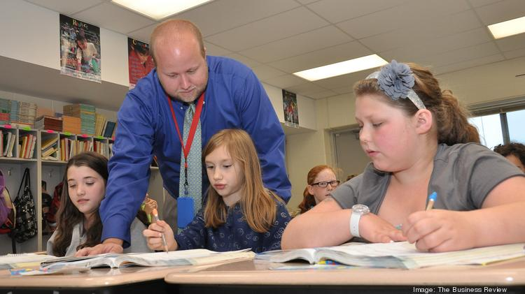 Central Florida school report shows some gains in education - pm wells charter academy