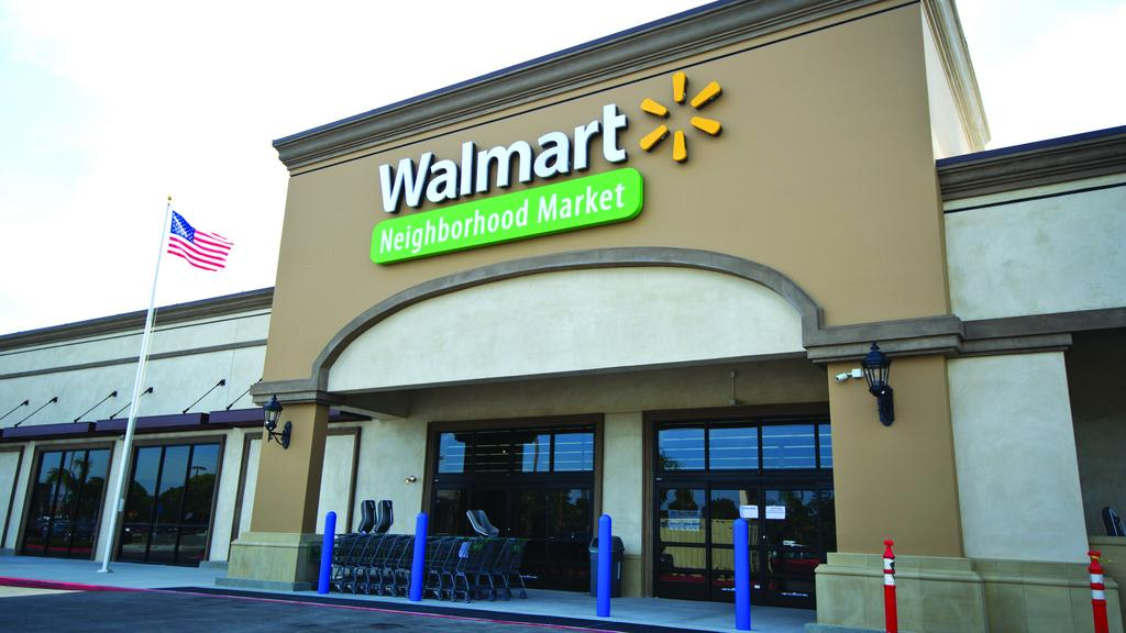 Walmart store closures include six North Texas locations - Dallas