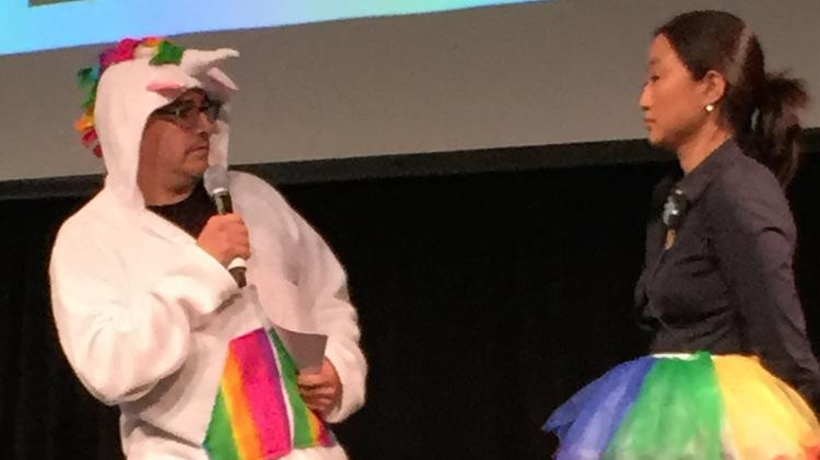 These 500 Startups pitches stood out on day Dave McClure dressed as - dave mcclure