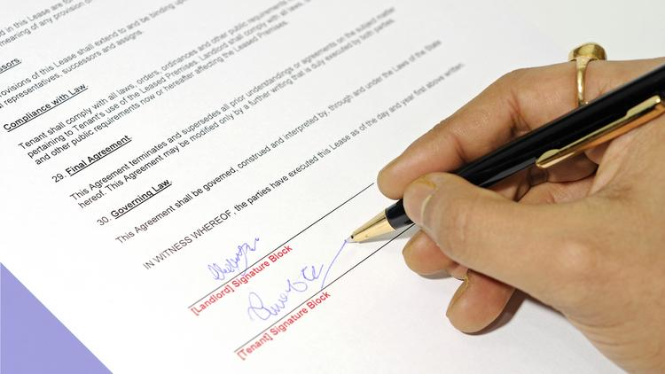 3 lease concessions every office tenant should negotiate - The