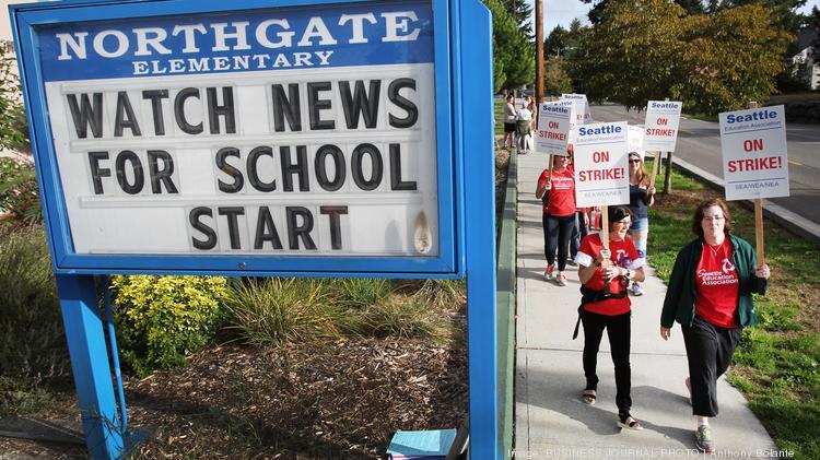 Back to school? Teachers, district reach tentative agreement as