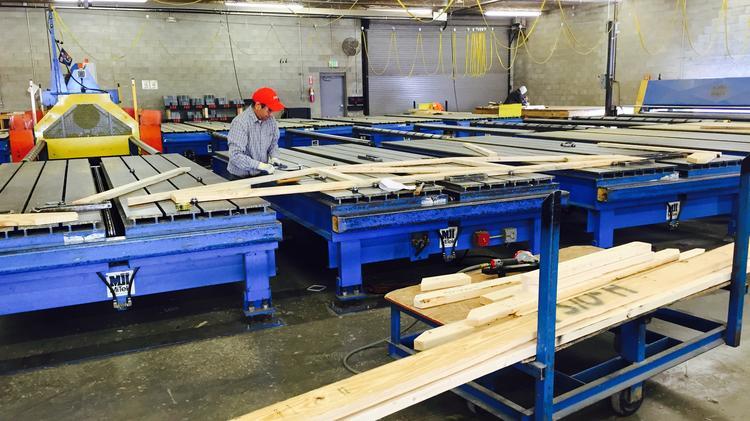 carter lumber co - Selol-ink