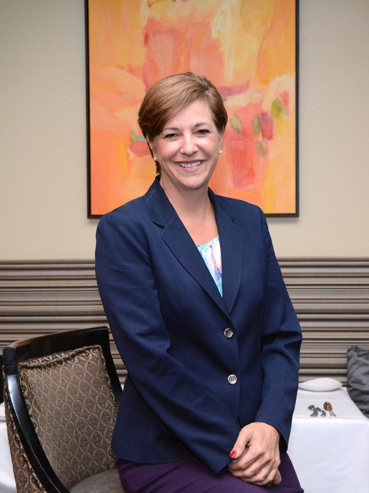 2015 CEOs of the Year: Carol Wick of Harbor House of Central ...