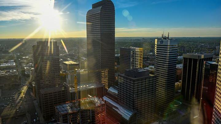 Where Denver, Boulder rank for software workers\u0027 spending power