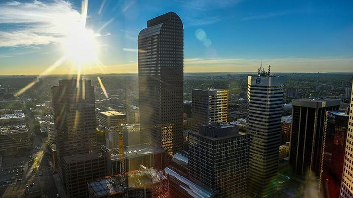 Denver eco-devo office helped add, keep jobs, report says - Denver