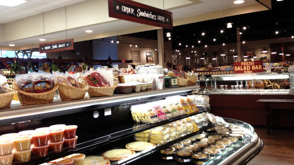 Fresh Market signs lease for south Charlotte store - Charlotte