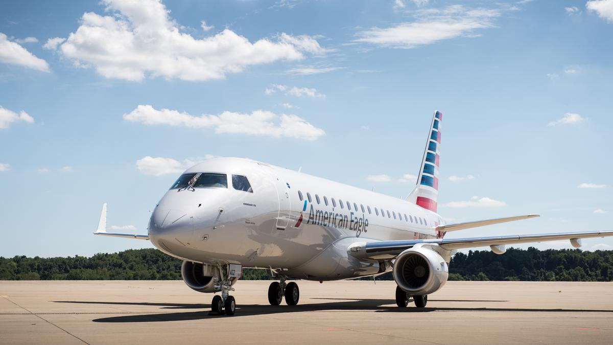 Mesa Airlines Mesa Airlines Boosts Size Of Proposed Ipo Sets Share Price Range