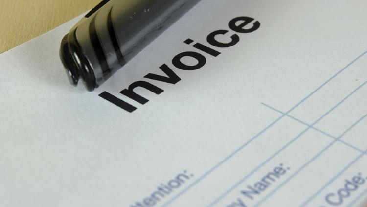 15 reasons why your invoice has not been paid - The Business Journals