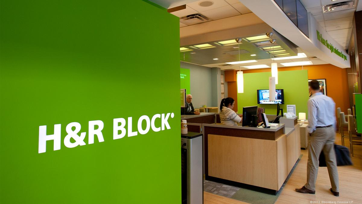 Home Office H&m H R Block Continues To Protect Its Turf In Court Kansas City