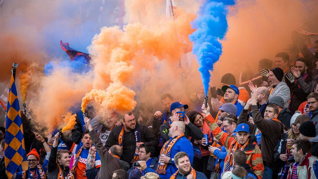 FC Cincinnati shares stadium seating details - Cincinnati Business