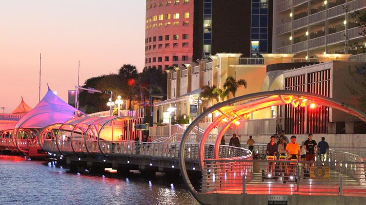 WalletHub names great places to find a job in 2019 - Tampa Bay