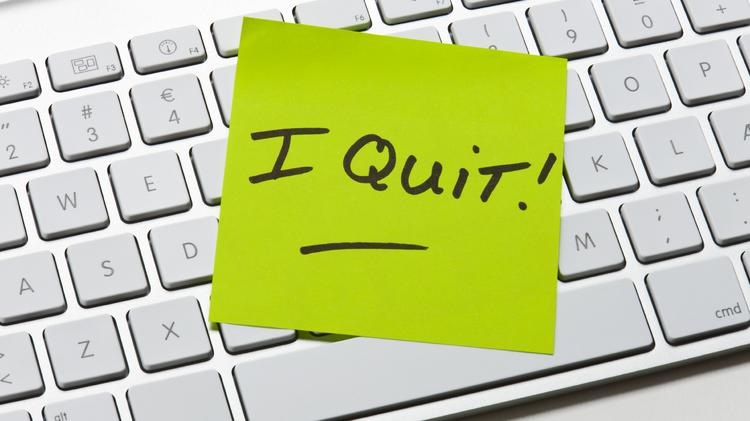 What you should know before accepting an employee\u0027s notice to quit