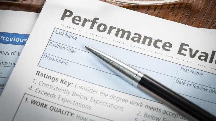 6 findings about employees\u0027 feelings toward performance reviews
