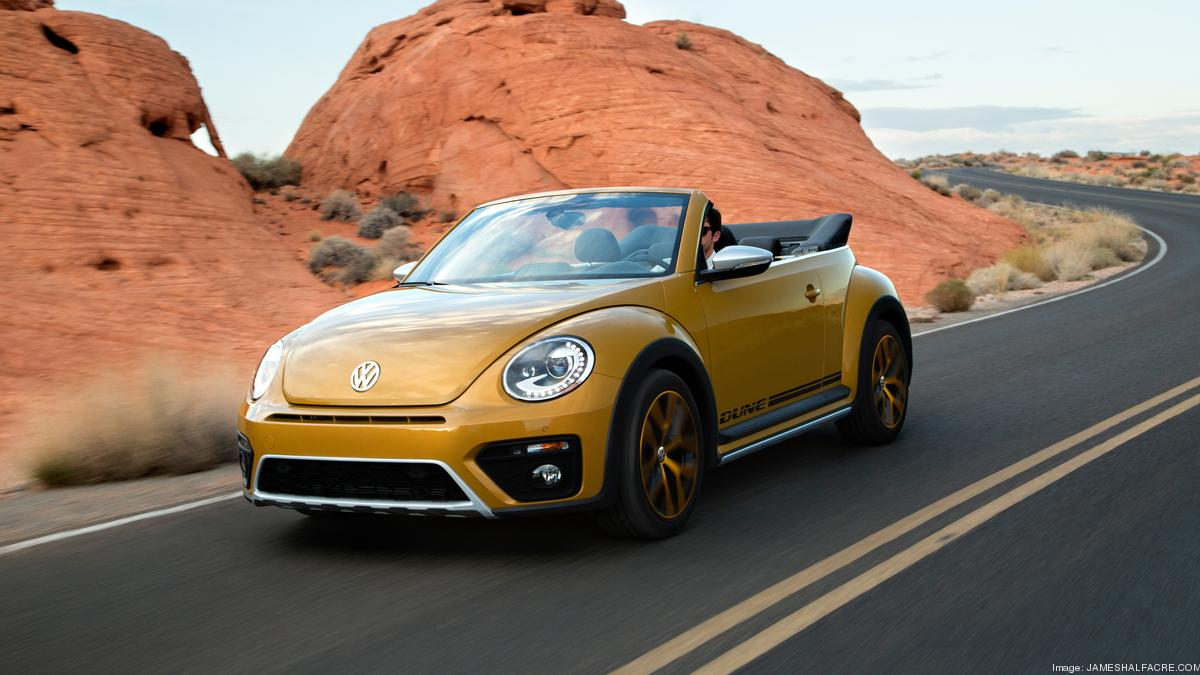 But Convertible Beetle R Line Convertible Fun Fast But Gray Video Phoenix