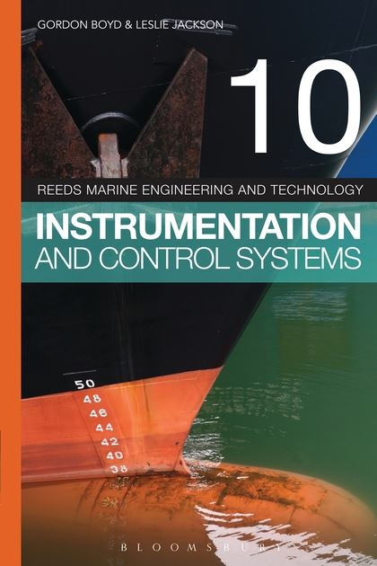 Reeds Vol 10 Instrumentation and Control Systems (Reeds Marine - control systems engineering pdf