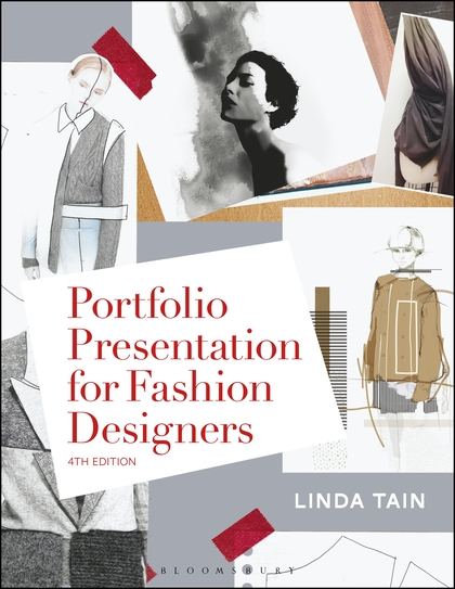 Portfolio Presentation for Fashion Designers Linda Tain Fairchild