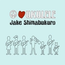 Peaceloveukulele