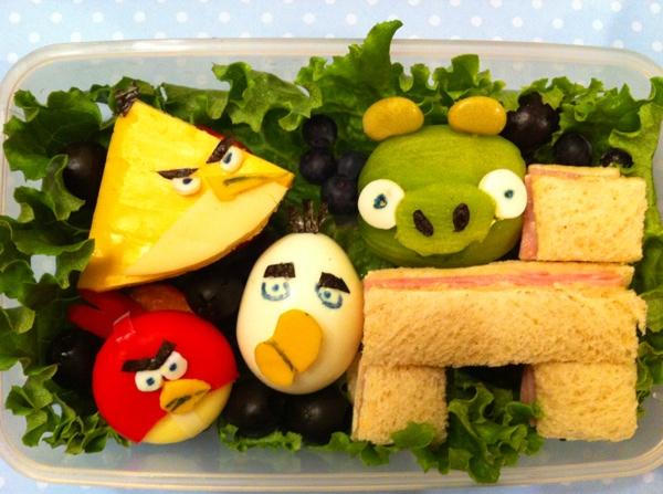 Lba Angrybirds