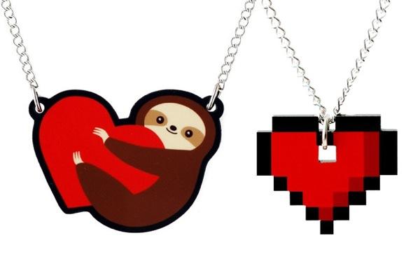Slothheart