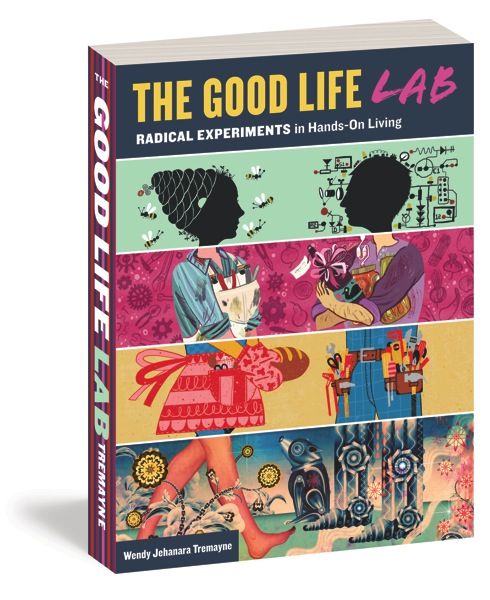GoodLifeLab 3D new