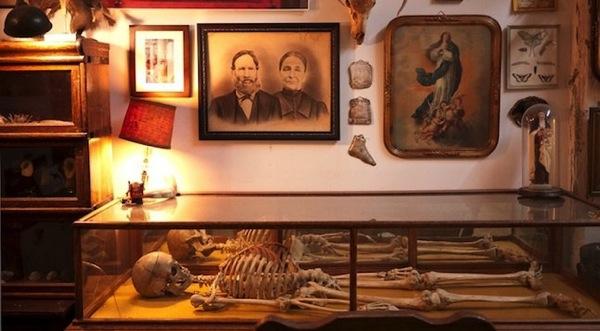 Morbid library