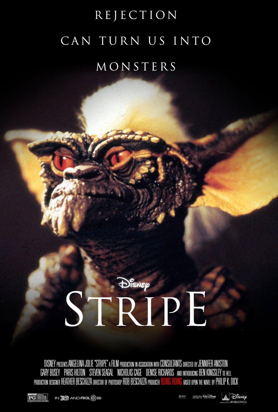 STRIPE-BB